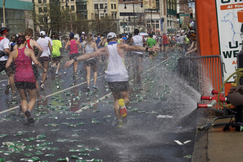 marathonwaterspray_flickr_BUIntNews